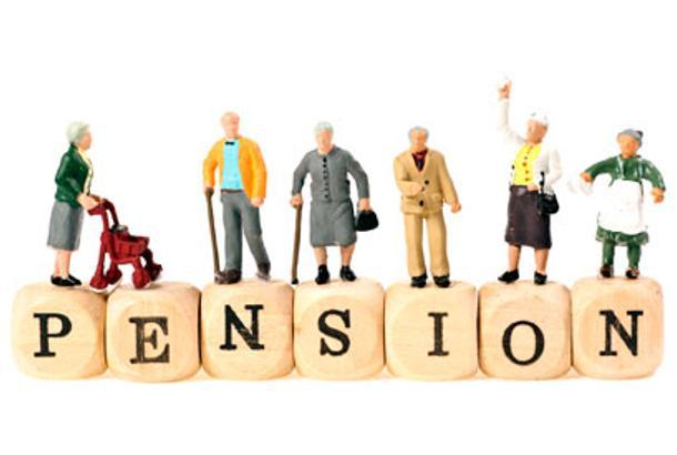 retraite et pension