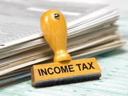 VAPZ belastingaangifte